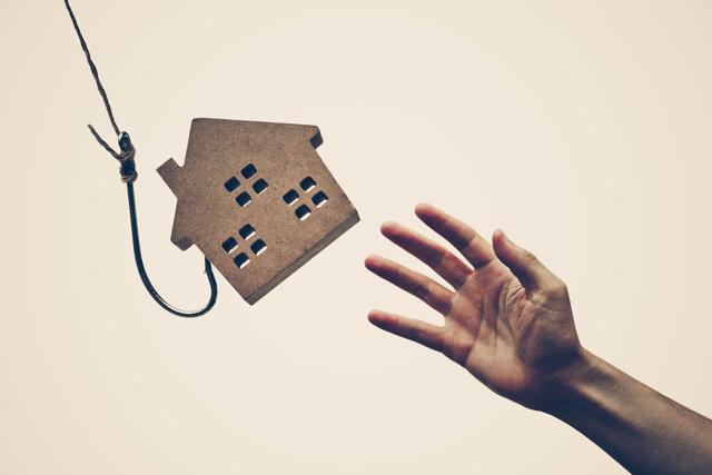 Новые схемы мошенничества с недвижимостью