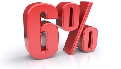 Нам снизят ипотечную ставку до 6%, когда родится второй ребенок?