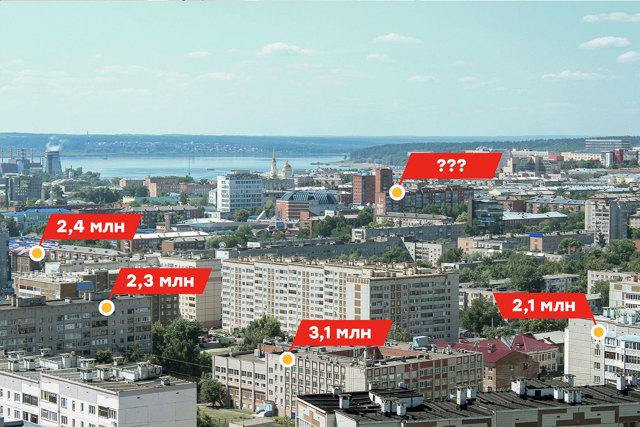 На сколько сейчас можно снизить цену квартиры?