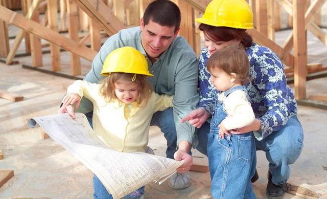 Маткапитал могут разрешить использовать для строительства садовых домиков