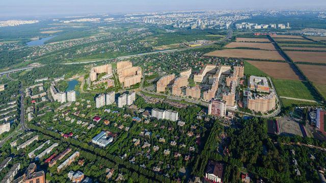 Почему упала кадастровая стоимость земли в Подмосковье и Новой Москве?
