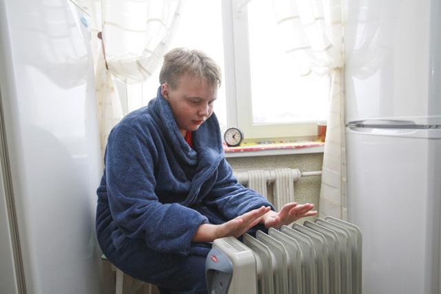 Можно ли заставить соседей исправить их систему отопления?