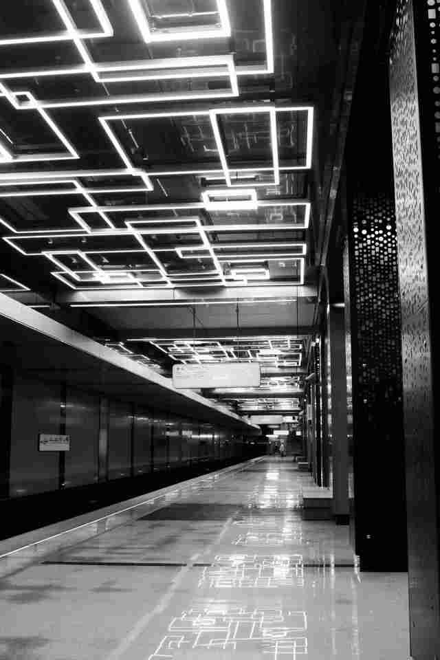 В Москве открыли двухсотую станцию метро