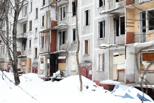 Власти планируют привлекать средства граждан для расселения