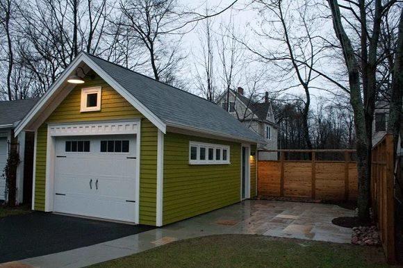 Должен ли я выкупать землю под подземным гаражным боксом?