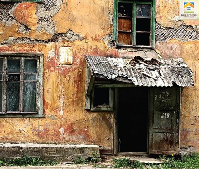 7% жилья для расселения аварийных домов построено с нарушениями