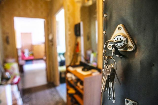 Как оформить на себя квартиру, чтобы не делить ее при разводе?