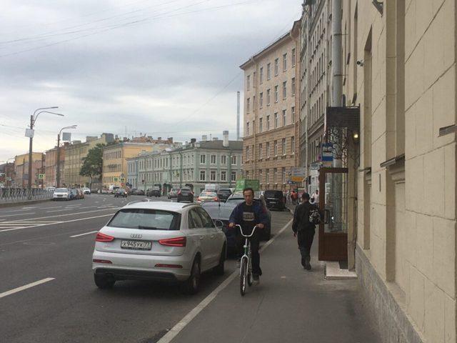 Власти Петербурга продлят набережную Обводного канала