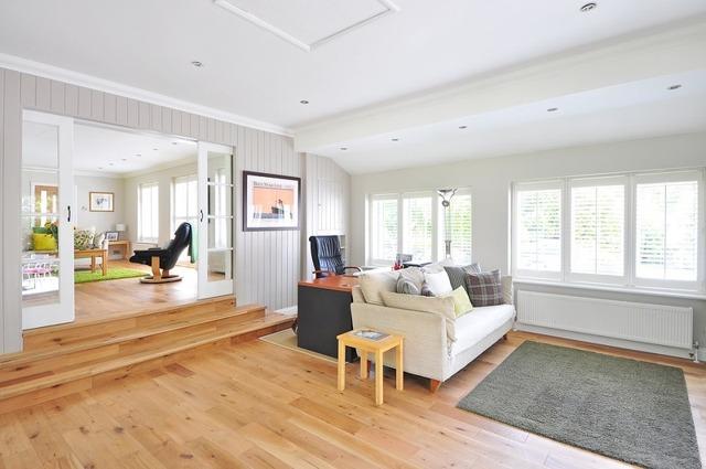Льготную ипотеку на жилье в деревянных домах запустят в 2018 году