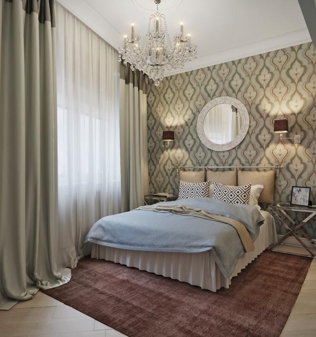Как выбрать кровать для маленькой квартиры