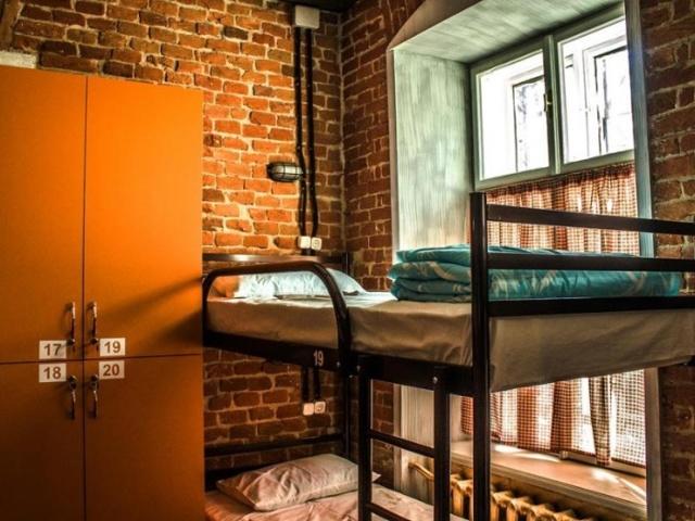 Госдума хочет разрешить открывать хостелы в жилых домах