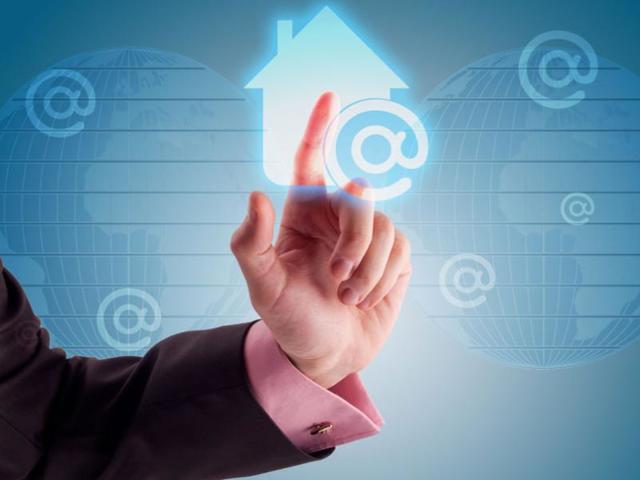 Сбербанк и Росреестр создали сервис для регистрации ипотечного жилья
