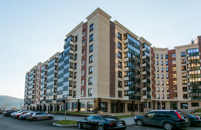 В Красноярске вторичное жилье подешевело больше, чем в других крупных городах