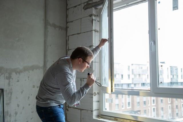 Как подготовиться к приемке квартиры