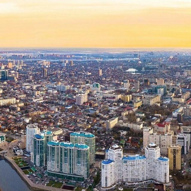 За 3 года первичка подорожала в 45 российских городах
