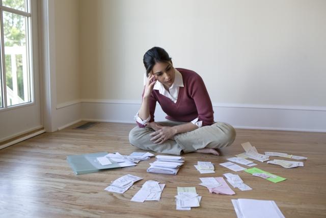 Коллекторы активно скупают ипотечные долги вместе с закладными