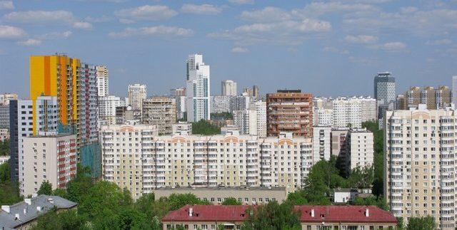Главные события 2018 года на московском рынке жилья