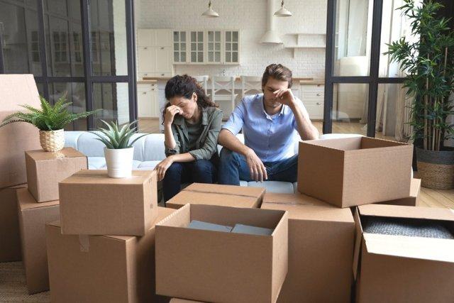 Как купить квартиру, чтобы при разводе не делить ее с мужем?