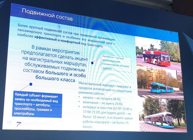 Минтранс запрашивает бюджетные средства на автомобильные и железные дороги