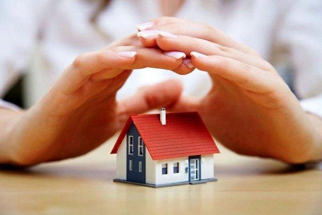 В России застраховано меньше 10% жилья