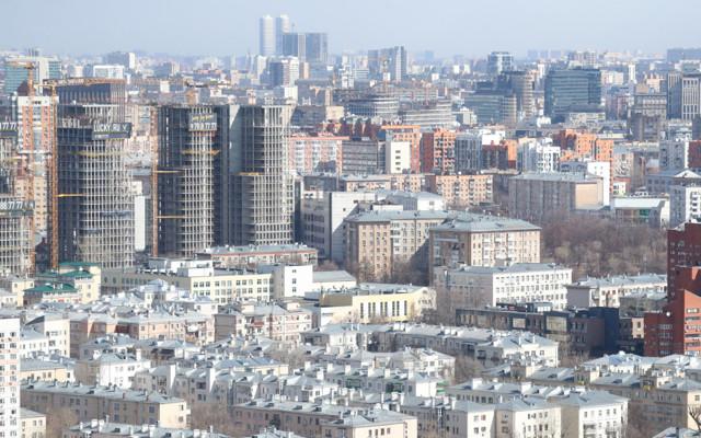 В Москве и Подмосковье изменилась география предложений вторички