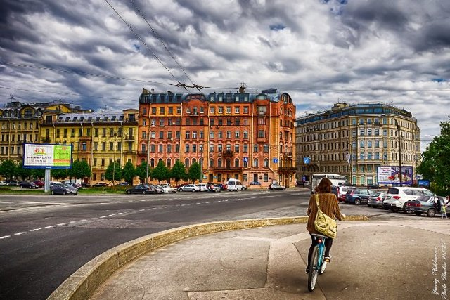 Лучшие и худшие районы Санкт-Петербурга в 2018 году