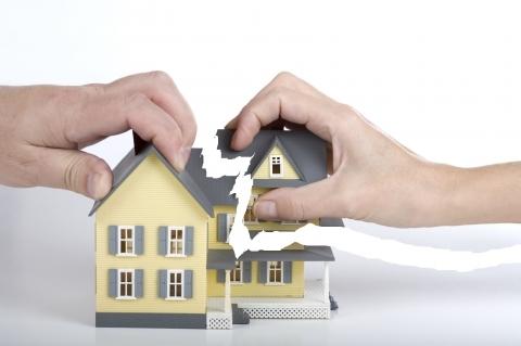 Госдума хочет запретить продажу микродолей жилья