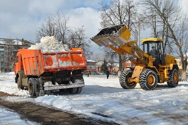 Рейтинг городов России по качеству уборки снега