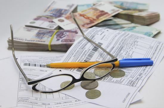 1 июля плата за коммунальные услуги вырастет по всей стране