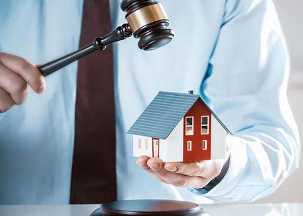 Минюст предлагает изымать жилье только за долг более 200 тысяч