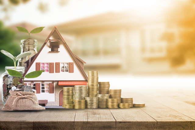Средняя ставка ипотеки на новостройки сейчас ниже 9%