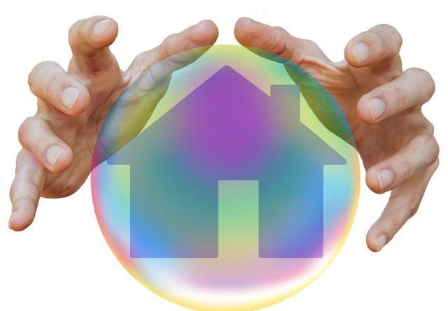 Кому поможет закон о страховании жилья от ЧС?