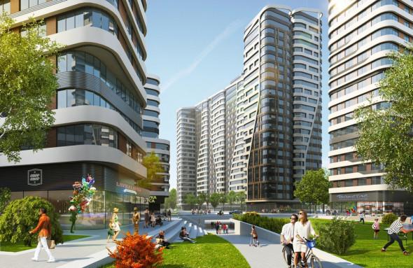 На юге Москвы построят жилой комплекс на месте завода