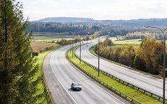 Финны могут построить 4 большие дороги в России