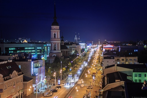 Правительство составило рейтинг качества жизни в городах