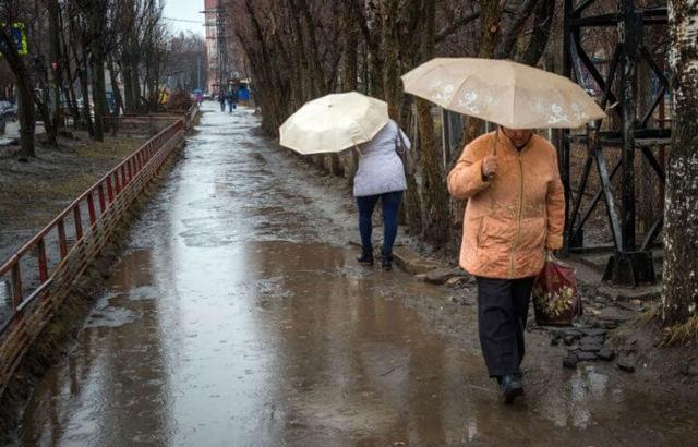 Эксперты назвали города России с наиболее загрязненным воздухом