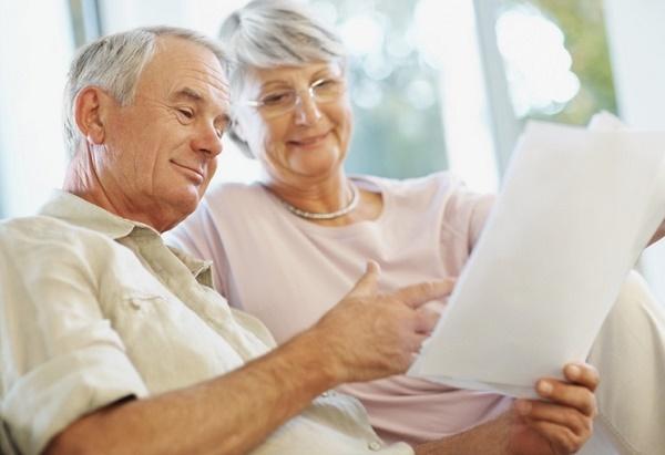 Льготы для пенсионеров, связанные с недвижимостью