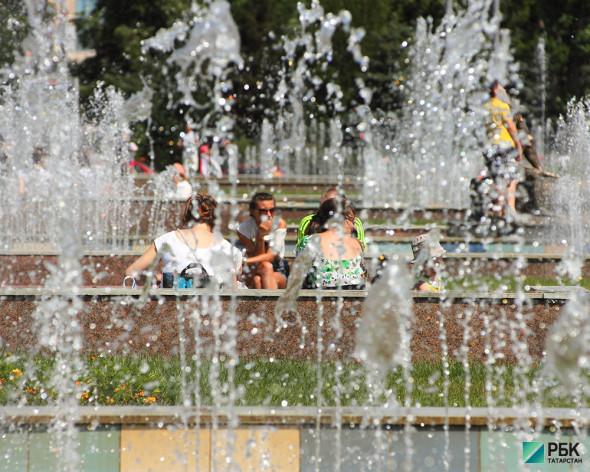 Тарифы на тепло в Казани могут вырасти на 78% в 2017 г.