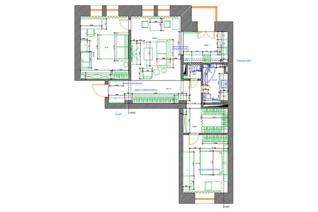 Как я принимала ремонт квартиры: личный опыт