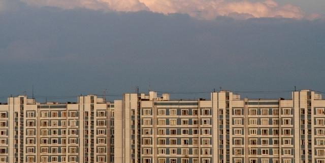 В январе 2016 года вторичное жилье сильнее всего подешевело в Смоленской области
