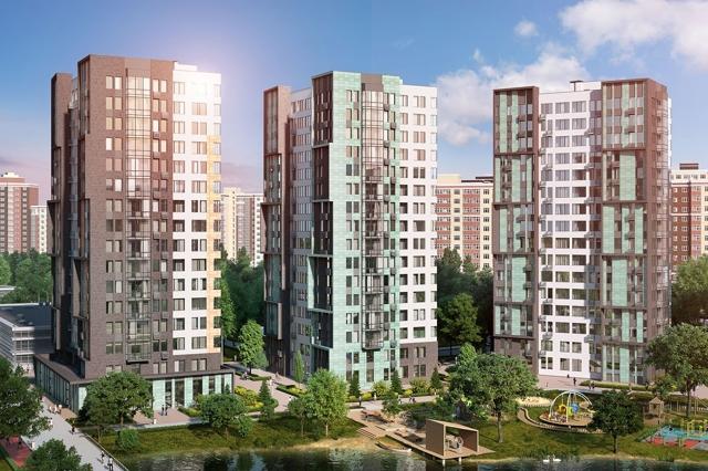 Квартиры в новостройках Москвы становятся все меньше