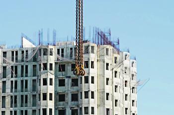 Кризис в строительной отрасли нарастает, считают эксперты