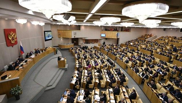 Госдума окончательно приняла закон о лесной амнистии