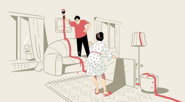 Могу ли я лишить дочь приватизации?