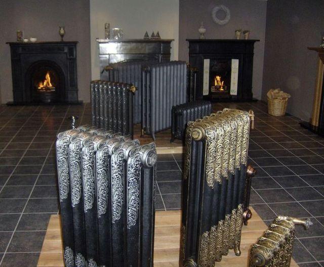 Как выбрать радиаторы отопления?