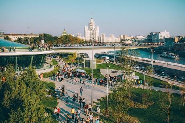 Лучшая экология – в Тамбовской области и на Алтае
