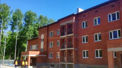 Программу расселения аварийного жилья расширят и продлят