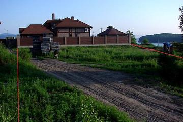 Под Петербургом с бизнесменов вымогают деньги за право арендовать землю