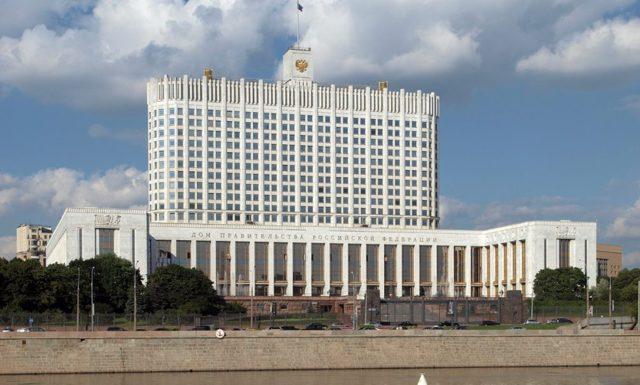 Правительство выделит 0,5 млрд рублей на деревянное домостроение