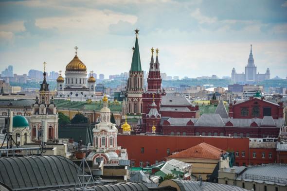 В 2016 году в Москве в продажу выйдет рекордное число элитных новостроек